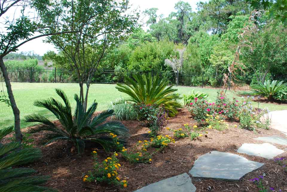 Landscaping ideas charleston sc charleston plantworks for Landscaping your garden