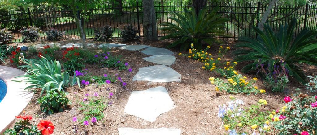 Garden Design 1 Charleston Plantworks
